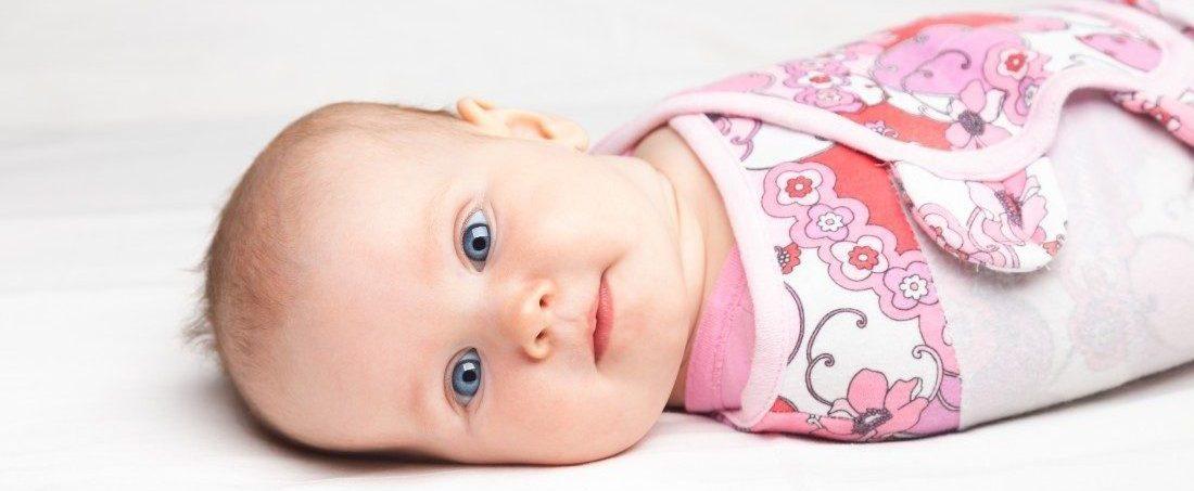 Почему нельзя спать на животе или как уменьшить риск синдрома внезапной детской смерти (СВДС)